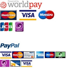Payment Gateways enable credit and debit card payments